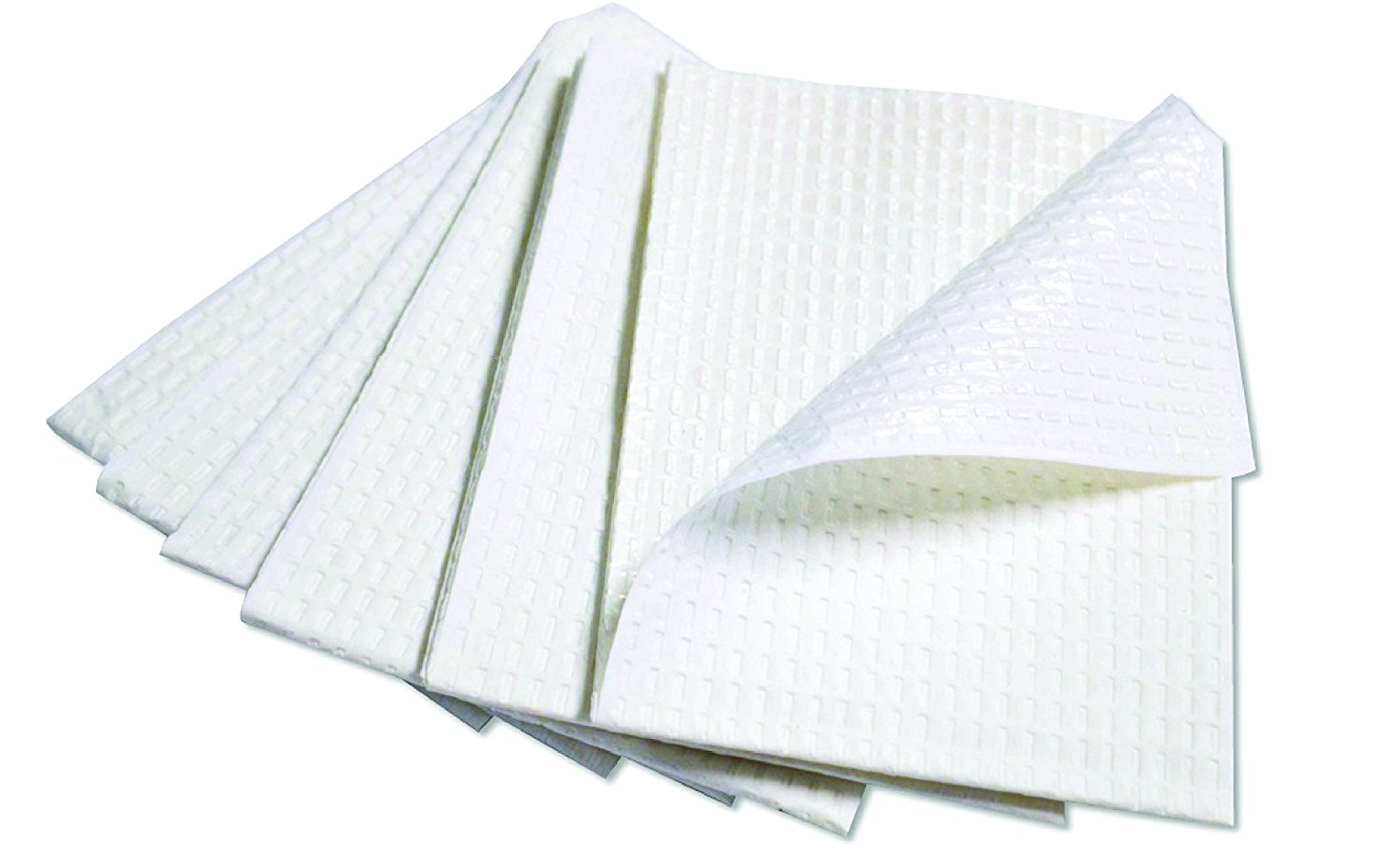 17 Quot X 18 Quot White Changing Table Liners Waterproof 500